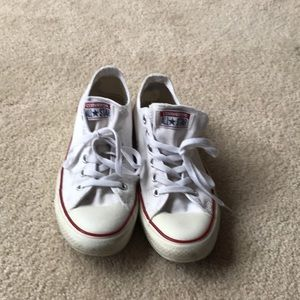 Converse LowTop All Stars